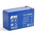 Skat i-Battery 12-7 LiFePo4